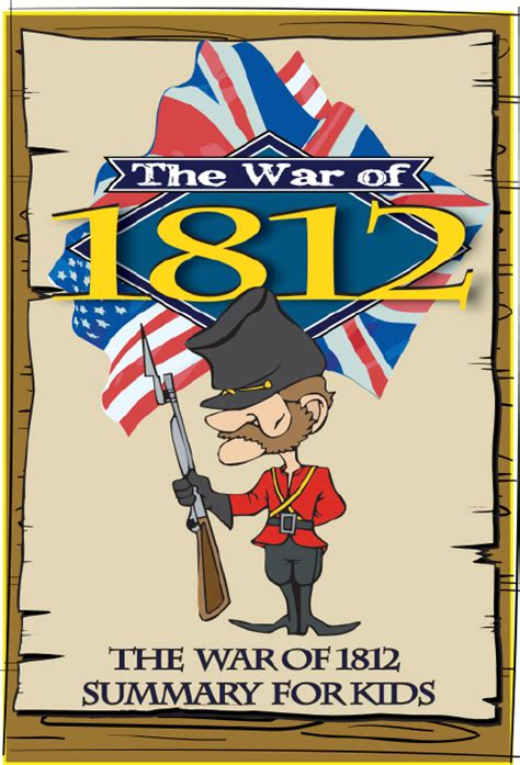 Essay on the war of 1812 png 497x731