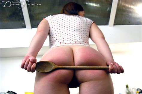 Spanked with wooden spoon jpg 1200x800