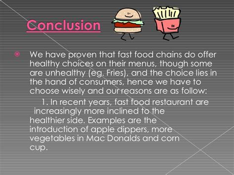Free fast food essays and papers jpg 728x546
