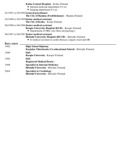 Primary care physician resume jpg 638x826