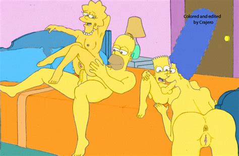 Homer simpson porn videos jpg 610x400