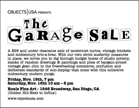 How to write garage sale ad jpg 596x462